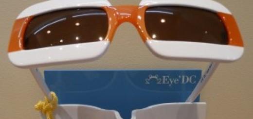 Eye'DC サングラス